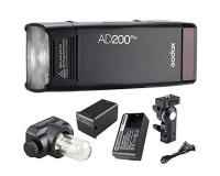 Godox AD200 Pro Pocket Flash Photo