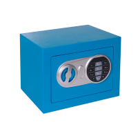 Digital Safe - BS17 Blue Photo