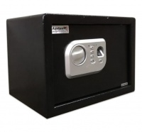 Austen Safes Biometric Safe Photo