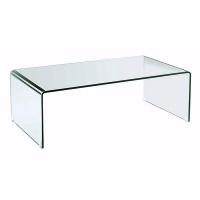 JOST U Bend Glass Coffee Table: 12 mm Thickness Photo