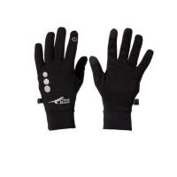 First Ascent Smart Touch Gloves Black Medium Photo