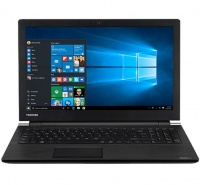 "Toshiba Satellite Pro i5-8250U 15.6"" - Black Photo"