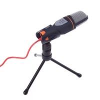 Einsky SF-666 Studio Condenser Microphone - Black Photo