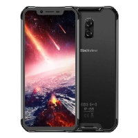 Blackview BV9600 Pro Rugged 128GB IP68 - Grey Cellphone Cellphone Photo