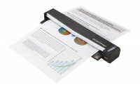 Fujitsu ScanSnap S1100i USB Mobile Scanner Photo