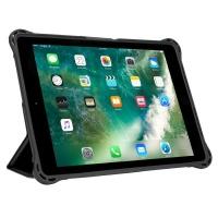 Targus Pro-Tek Rugged Handheld Folio Case Apple iPad - Black Photo