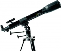 National Geographic Refractor Telescope 70x900 Photo