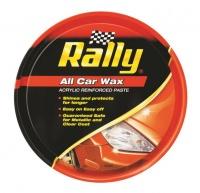 Rally All Car Paste Wax - 1 x 200ml Photo