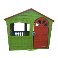 Childrens Play House Photo