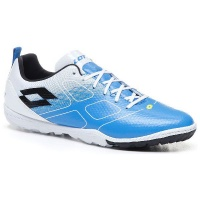 Lotto Meastro 700 Turf Soccer Boots - Blue Photo