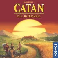 Catan: Afrikaans Edition Photo