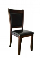 JOST Solid Wood Dinning Chair-BE1106C Photo
