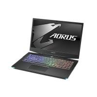 Gigabyte Aorus Xv10 laptop Photo
