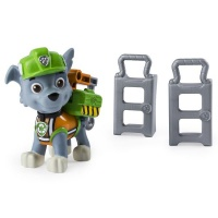 Paw Patrol Ultimate Rescue Hero Pups - Rocky Construction Photo