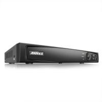 Techdeals Annke 4CH Embedded NVR HDMI & VGA Photo