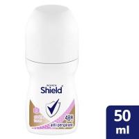 Shield Women Even Tone 48hr Antiperspirant Roll-On - 50ml Photo