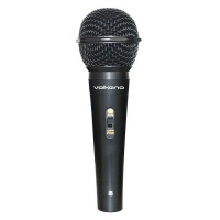 Volkano Ace Series Metal Wired Dynamic Vocal Microphone Photo