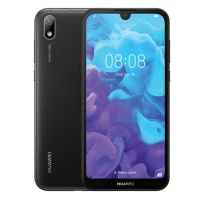 Huawei Y5 2019 32GB - Modern Black Cellphone Cellphone Photo