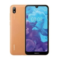 Huawei Y5 2019 32GB - Amber Brown Cellphone Cellphone Photo