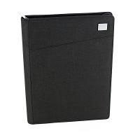 Airline A4 Folder Pad - Wi Black Photo
