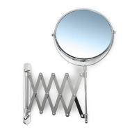 Extendable Magnifying Mirror Photo