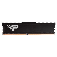 Patriot Signature Line Premium 8GB DDR4 2666Mhz Desktop Memory Photo