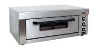 Anvil Deck Oven - 2 Tray - Single Deck Photo