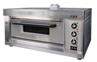 Anvil Deck Oven - Gas - 2 Tray - Single Photo