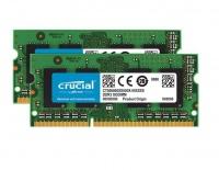 Crucial Mac 16GBKit DDR3 1600Hz SO-DIMM Photo