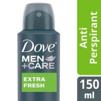 Dove Extra Fresh Anti-Perspirant Deodorant 150ml Photo