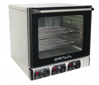 Anvil Convection Oven - Prima Pro - Grill & Timer Photo