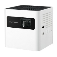 INNOIO IC300 SmartBeam 3 Portable Projector - White Photo
