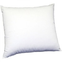Luxury Linens Continental Pillow Photo