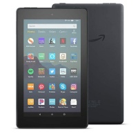 """Kindle Fire 7"""" Tablet 16GB WiFi Only Black Photo"""