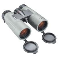 Bushnell 10x42 Nitro Roof Prism Binocular - Metal Grey Photo