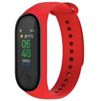 Volkano Active Tech Core Series Fitness Bracelet with Heart Rate Monitor Photo