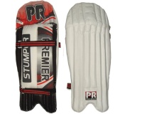 PR Premier Pr Stumper Wicket Keeper Pads - Boys Photo