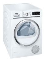 Siemens - 9 kg Self Cleaning Condenser Tumble Dryer With Heat Pump Photo