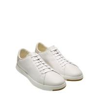 Men's Grandpro Tennis Sneaker - White Photo