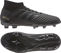adidas Junior Predator 19.3 Firm Ground Boots Photo