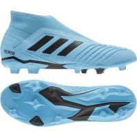adidas Men's Predator 19.3 Firm Ground Boots Photo