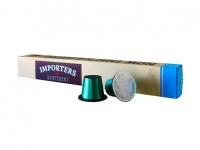 Importers Santorini - Nespresso Compatible Coffee Capsules Photo