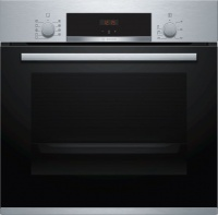 Bosch Series 4 Built-In Stainless Steel Oven Photo