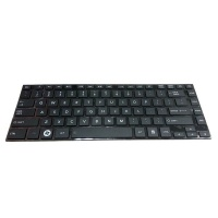 Toshiba Replacement Keyboard For Satellite L800 C800 C840 C845 Photo