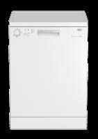 Defy - Eco 13 Place Dishwasher - White Photo