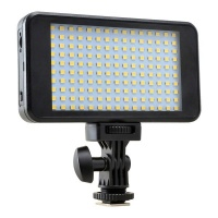 Jupio PowerLED 150B Video LED Light for NP-F Series Battery Photo