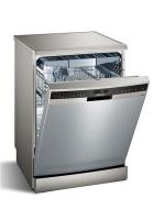 Siemens - 60 cm Inox Dishwasher 5 Temperatures Photo