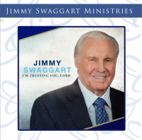 Jimmy Swaggart - I'm Trusting You Lord Photo