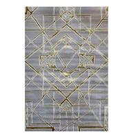 Decor Design Decor & Design Crystal - 9072 - Cream 80 x 150 Photo