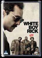 White Boy Rick Photo